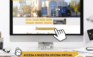 COOPERATIVA ELECTRICA DE SALTO TE ACERCA SU OFICINA VIRTUAL