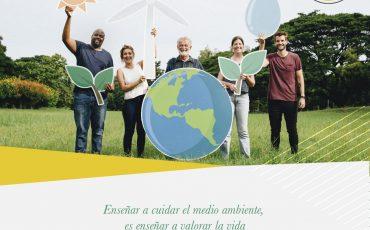 Dia nacional de la conciencia ambiental