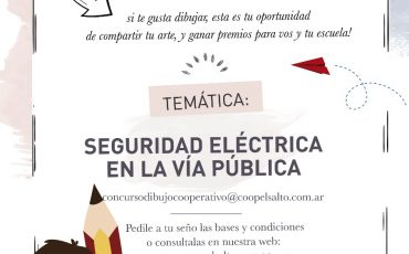 Concurso de Dibujo Cooperativo!!!